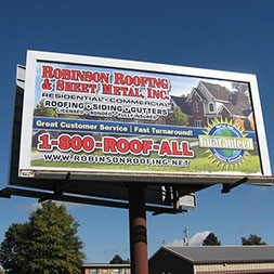Robinson Roofing & Sheet Metal Incorporated